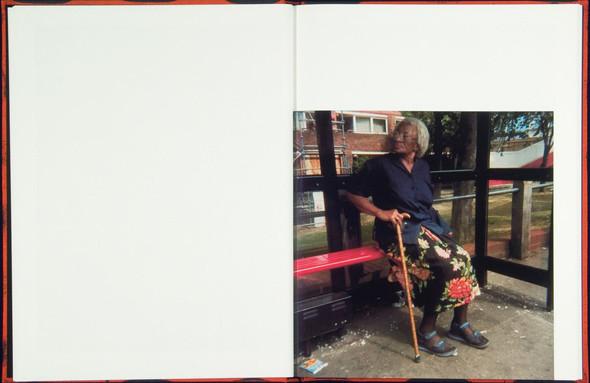 7 альбомов об абстрактной фотографии. Изображение № 64.