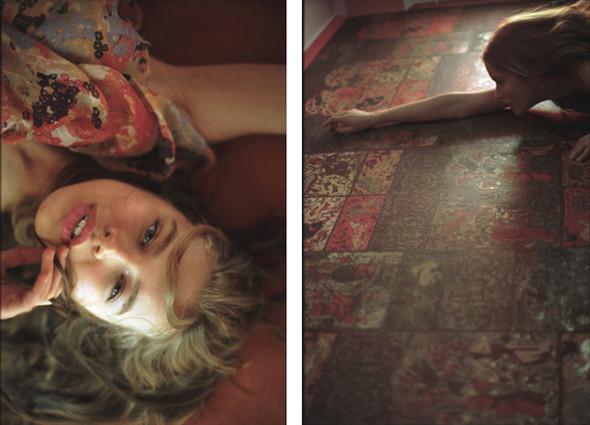 Photography by Michael Schmidt. Изображение № 15.