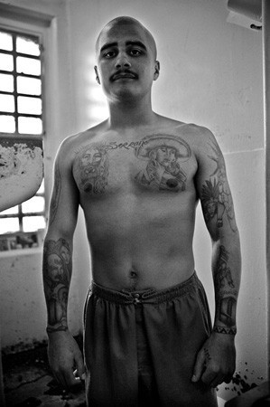 Преступления и проступки: Криминал глазами фотографов-инсайдеров. Изображение №195.