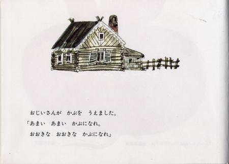 Репка пояпонски. Изображение № 3.