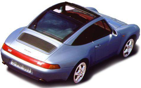 История компании Porsche. Изображение № 13.