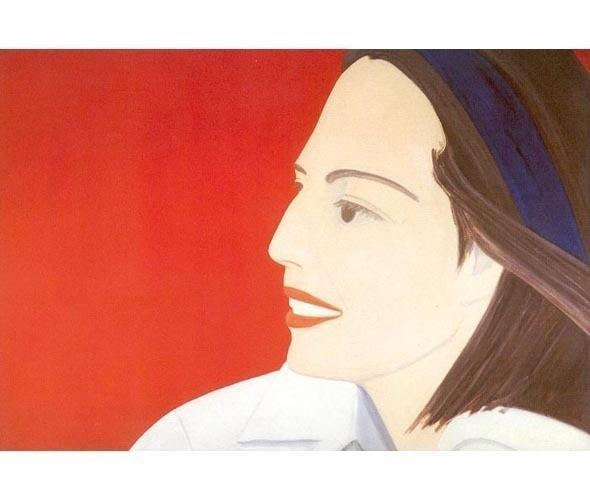 Изображение 6. Черты лица: 10 портретистов.. Изображение № 8.