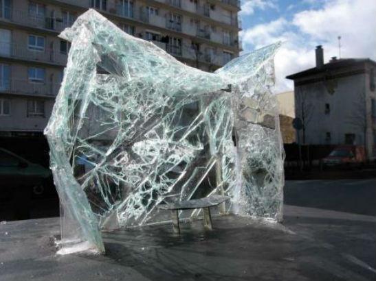 Искусство где-то рядом: 10 художников, работающих с предметами быта. Изображение № 46.