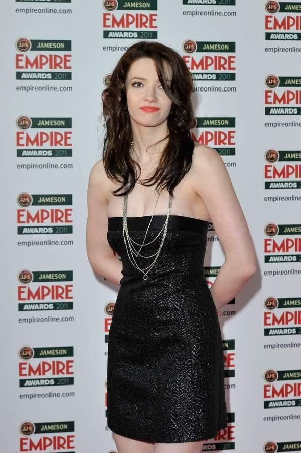 Изображение 2. JAMESON EMPIRE AWARDS 2011.. Изображение № 1.