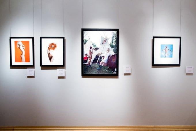 Открываются новые выставки о моде. Изображение № 3.