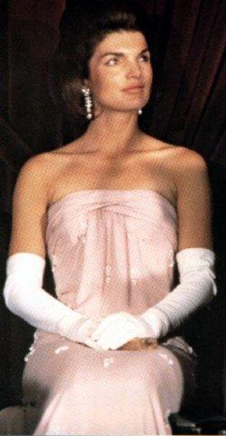 Первая Леди Жаклин Бувье Кеннеди. Изображение № 11.