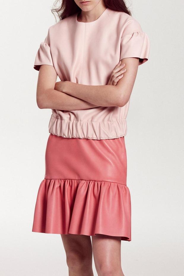 A.P.C., Chanel, MM6, Mother of Pearl, Paule Ka и Yang Li выпустили новые лукбуки. Изображение № 67.
