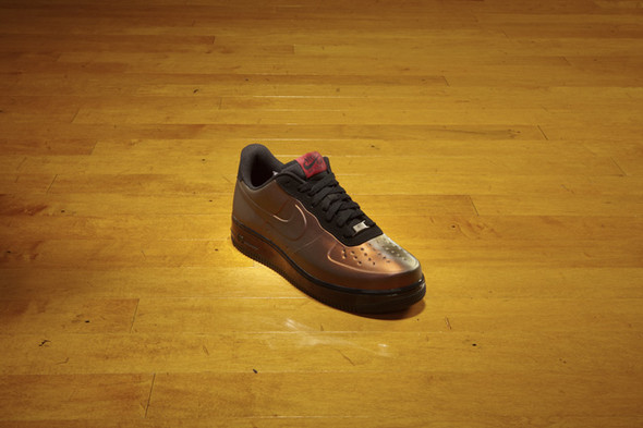 Nike Air Force 1 Duck Boot союз двух легенд. Изображение № 12.