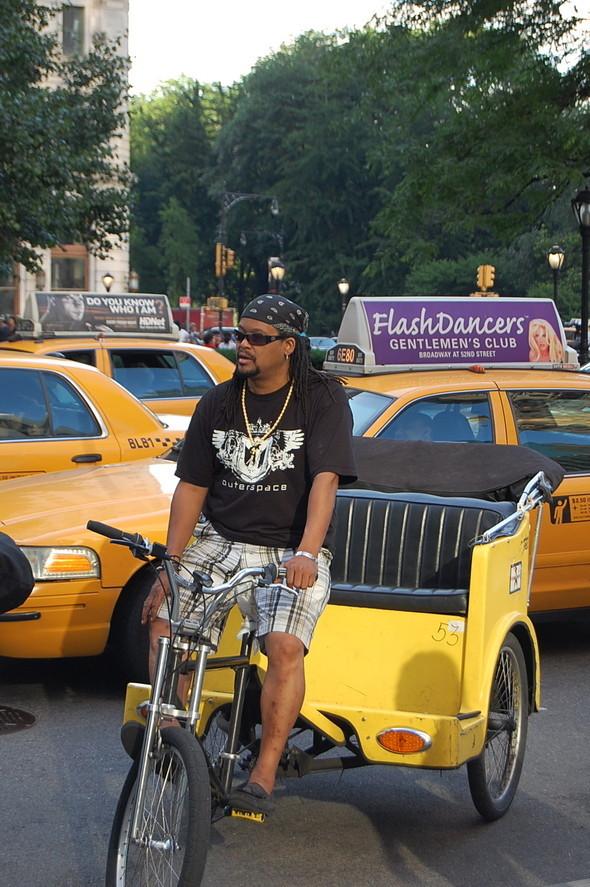 Люди Нью-Йорка. Изображение № 17.