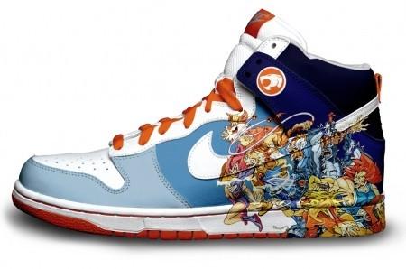 Nike Custom. Изображение № 57.