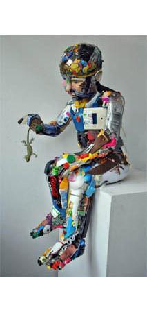 Изображение 24. 14 современных скульпторов.. Изображение № 23.
