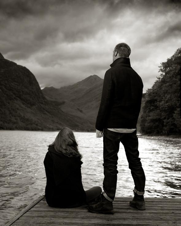 Изображение 49. Альберт Уотсон - шотландский фотограф, покоривший мир.. Изображение № 49.