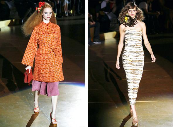 Показы на неделе моды в Нью-Йорке: мнения. Изображение № 3.