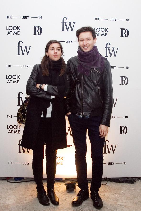 Fashion Week Magazine. Изображение № 8.