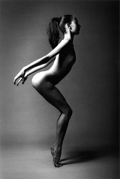 Jeanloup Sieff. Photography. Изображение № 22.