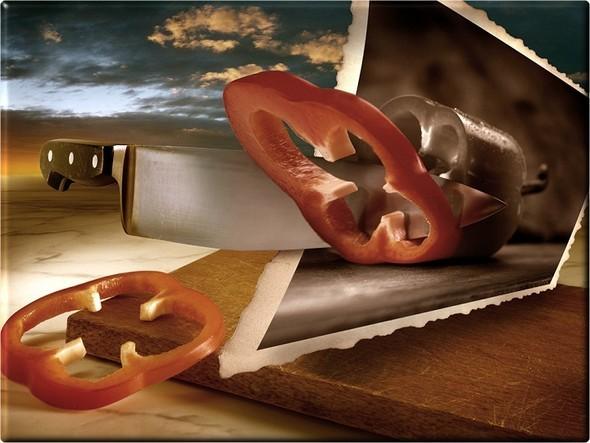 Креативная реклама от Ули Штайгера. Изображение № 25.