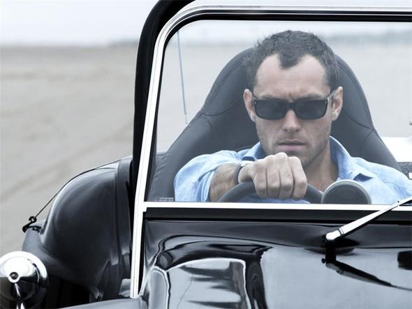 Jude Law. Изображение № 11.