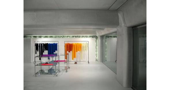 Японский вклад в haute couture. Изображение № 29.