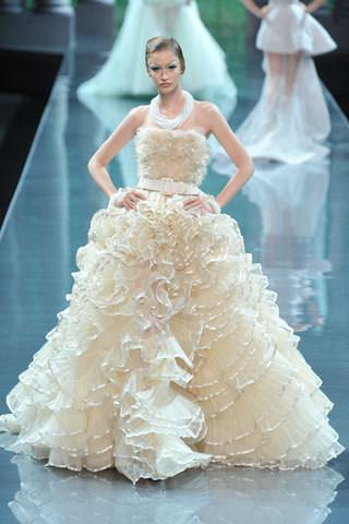 Изображение 39. Dior.Couture.. Изображение № 39.