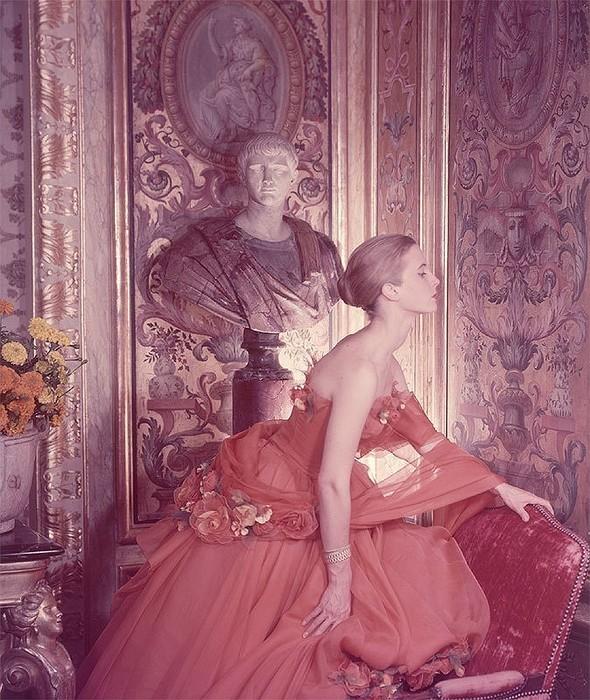 Cecil Beaton. Изображение № 228.