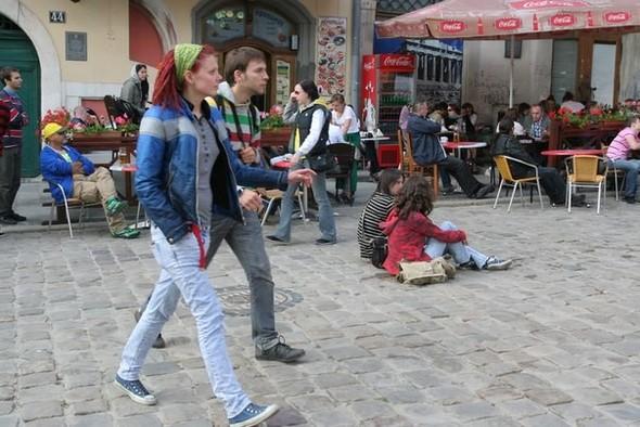Львів jazz fest. Изображение № 70.