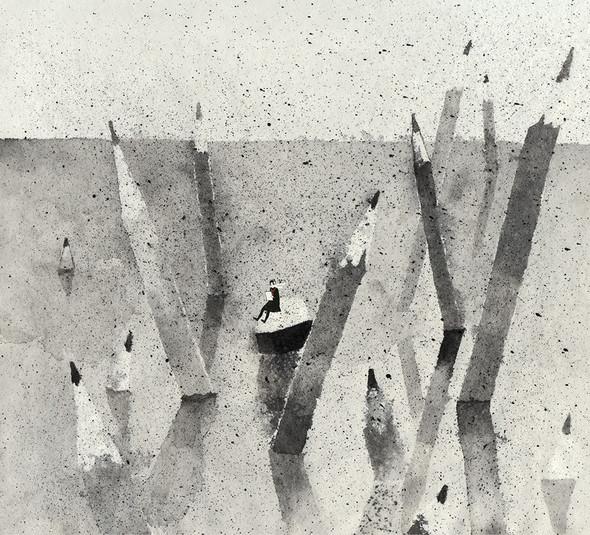 KMRimg – «чистые» работы. Изображение № 34.