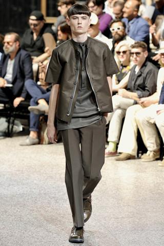 Мужская Неделя моды в Париже: мнения. Изображение № 44.