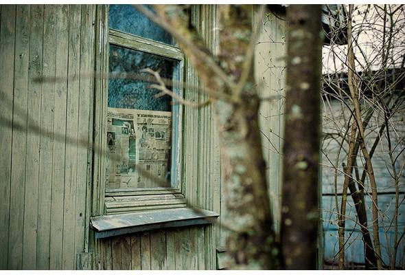Прямая речь: Молодые российские фотографы. Изображение № 39.