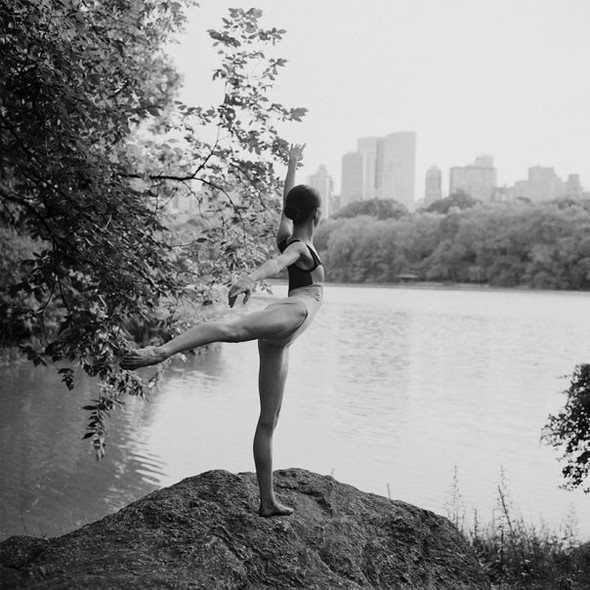 Изображение 19. Проект «Нью-Йоркская балерина».. Изображение № 19.
