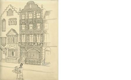 Архитектура исатира. Изображение № 8.