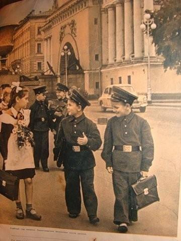 Soviet Charm 2. Изображение № 83.