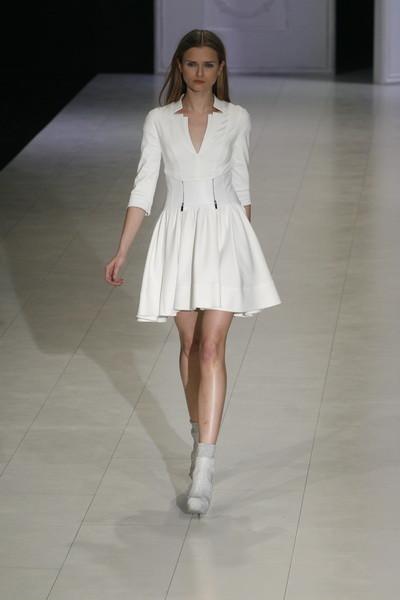 Ukrainian Fashion Week блог. Изображение № 5.