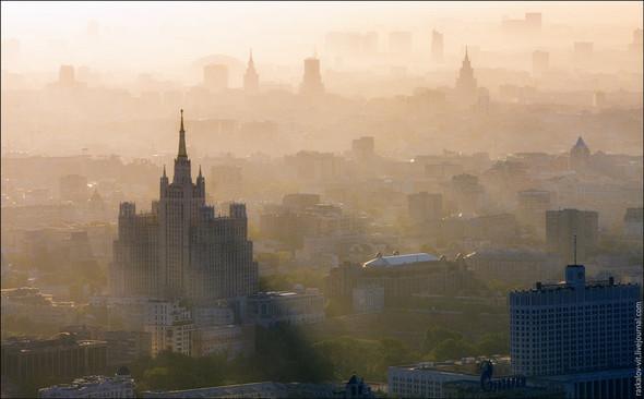 Покорители московских вершин. Изображение № 8.