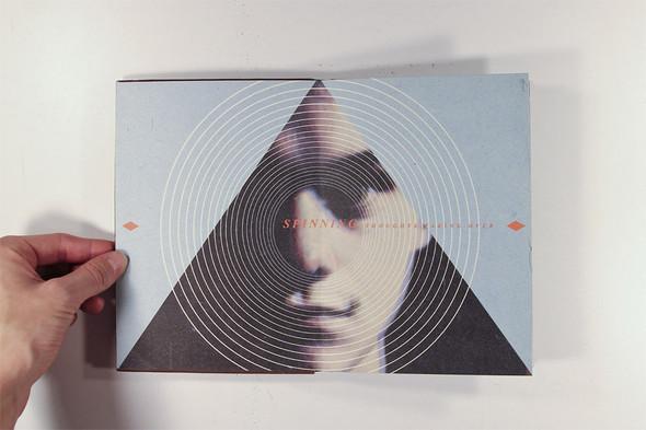 Новые имена: 15 молодых графических дизайнеров. Изображение №105.