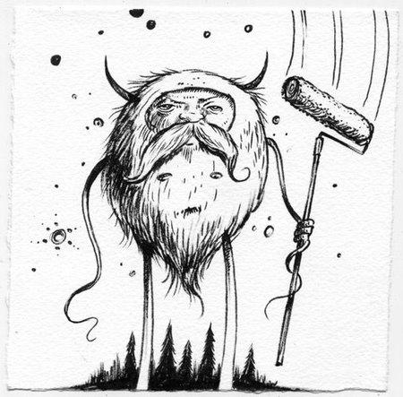 Jeff Soto. Изображение № 5.