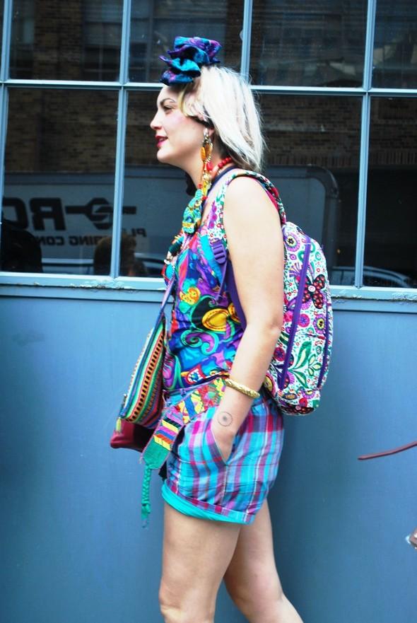 Street Fashion @ NYFW. Изображение № 20.