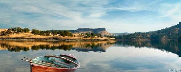 Lonna Tucke Landscapes (без машин). Изображение № 19.