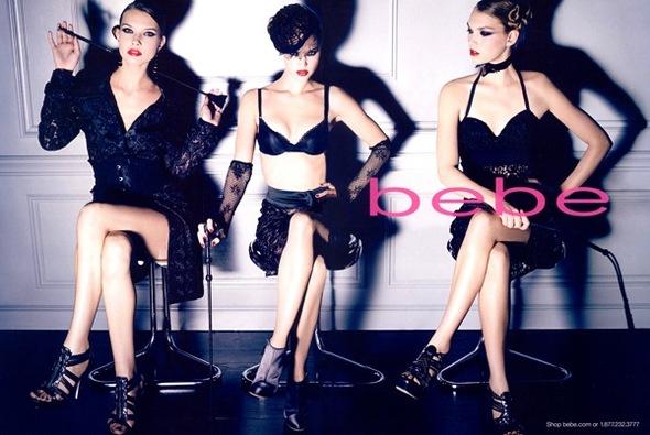 Fashion Advertisements, Выпуск 11 лучшие фотографии изрекламных кампаний модных брендов 2008. Изображение № 4.