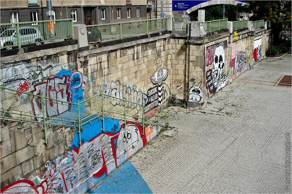 Стрит-арт из Вены. Изображение № 15.