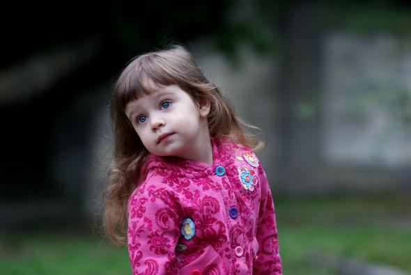 Маленькая Ира. Изображение № 4.