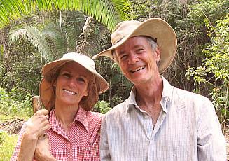 The paradise builders. Экопоселения Южной и Центральной Америк. Изображение № 39.
