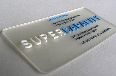 Business cards. Изображение № 15.