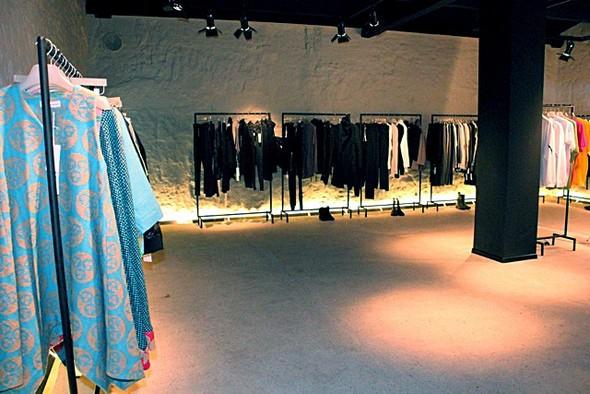 Fashion Store Air открылся в новом месте. Изображение № 1.