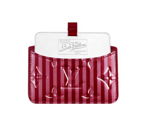 Лукбук: Коллекция Louis Vuitton ко Дню святого Валентина. Изображение № 6.