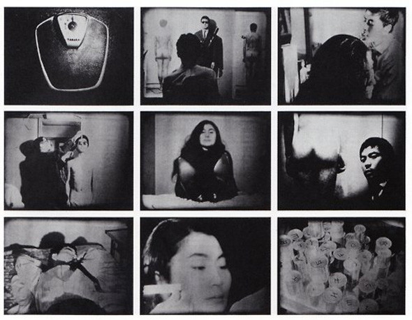 6 альбомов о женщинах в искусстве. Изображение №68.