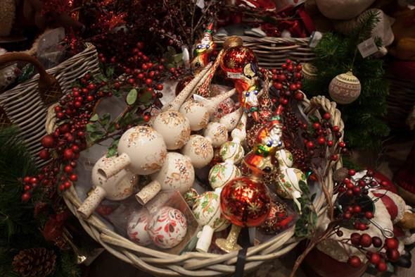 Новости ЦУМа: Новогодний базар. Изображение № 19.