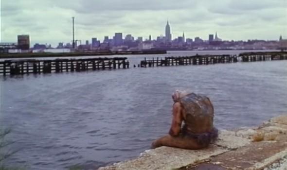 B-Movies: «Токсичный Мститель». Изображение № 59.