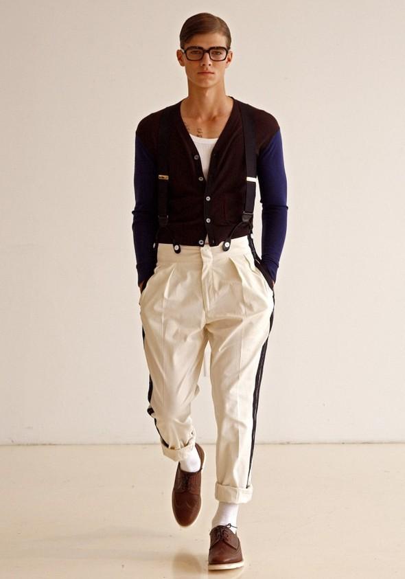 NY Fashion Week \ Spring 2011. Изображение № 74.
