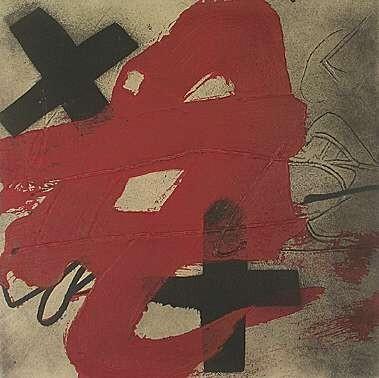Antoni Tapies. Изображение № 12.