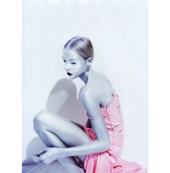 5 новых съемок: Amica, Elle, Harper's Bazaar, Vogue. Изображение № 8.